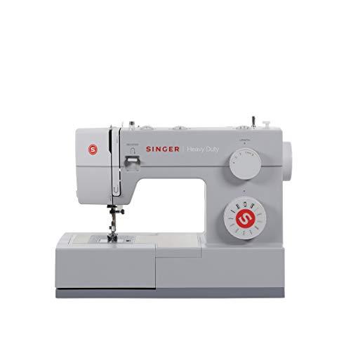 SINGER Heavy Duty 4411 - Máquina de coser eléctrica
