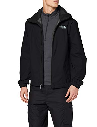 North Face Jacket Quest