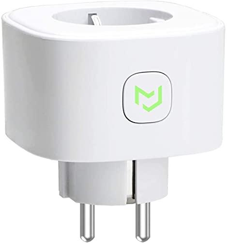 Enchufe Inteligente Wi-Fi 16A 3680W