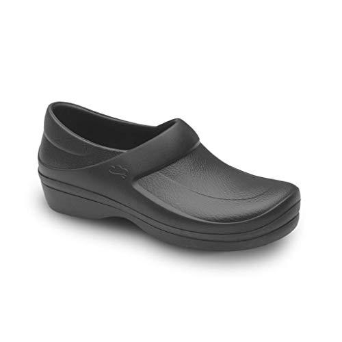 Feliz Caminar - Zapatos antiestáticos Suru con Inserto en el talón y Plantilla antiestáticas...