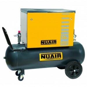 Compresor de aire NuAir