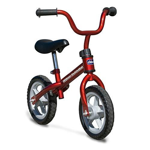 Chicco Bicicleta sin Pedales First Bike para Niños de 2 a 5 Años hasta 25 Kg, Bici para Aprender a...