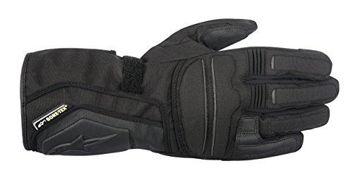 Wr-V Gore-Tex - Guantes (talla L), color negro
