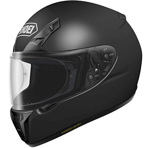 Casco Moto Shoei Ryd Matt Negro (Xl , Negro)