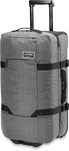 Dakine Split Roller, mochila con ruedas, 75 litros, compartimentos espaciosos para una excelente...