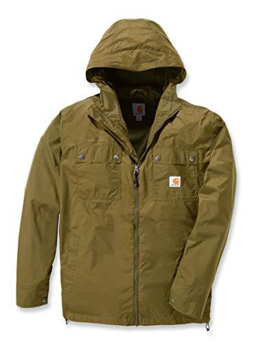 Carhartt Rockford Jacket Chaqueta, Military Olive, L para Hombre