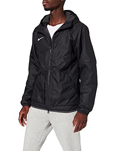 Nike Team Fall Jacket - Chaqueta unisex, color negro / gris / blanco (black/anthracite/white), talla...