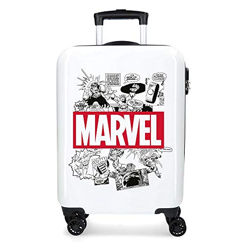 Maleta de Cabina Marvel