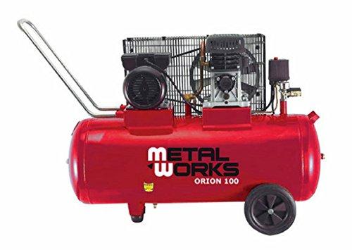 METALWORKS - 34976 : Compresor Orion 100L