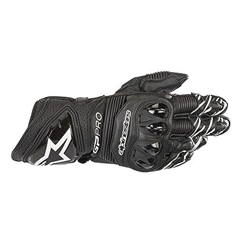 Guantes de Moto Alpinestars GP Pro R3 Gloves Black XL
