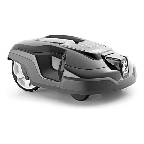 Husqvarna Automower 315 | Modelo 2018 | Robot Cortacésped óptimo para césped de hasta 1500 m² |...