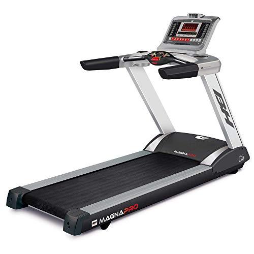 BH Fitness MAGNA PRO G6508N Cinta de correr