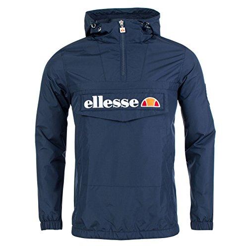 Ellesse Men Lightweight Jacket Mont 2 OH, Größe:M, Farbe:Dress Blues