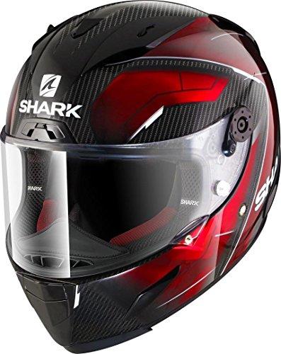 Shark - Casco Oto RACE-R PRO CARBON Deager DUW
