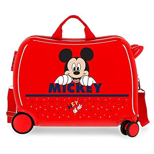 Maleta de Cabina Mickey
