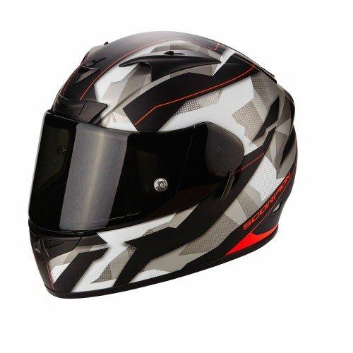 Scorpion Casco Moto EXO-710 AIR Furio, Camo, SM