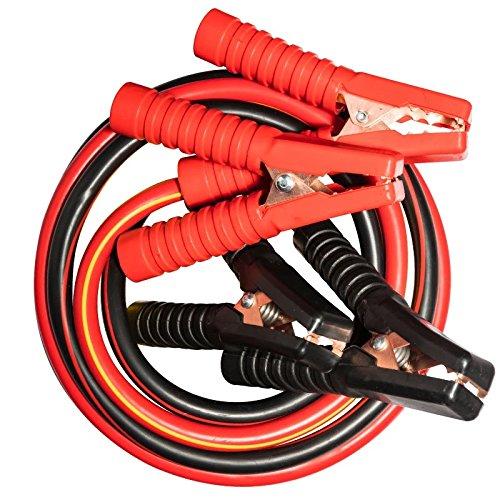 Towinle Cables de Arranque de Emergencia para Coche, portátil, para Arranque de batería de...