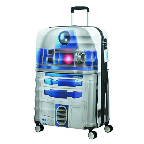 American Tourister Star Wars R2D2