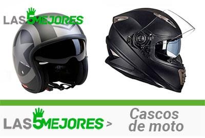 cascos de moto integral