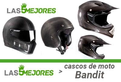 Donde comprar un casco Bandit