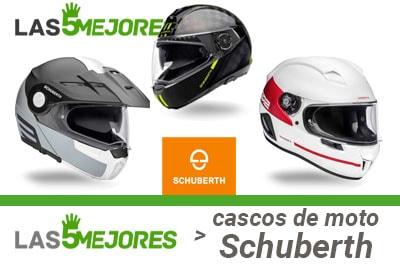 Guía compra cascos Schuberth