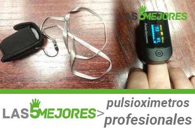 comprar pulsioximetros profesionales