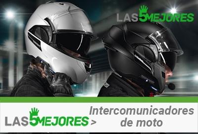 precios de intercomunicadores de moto