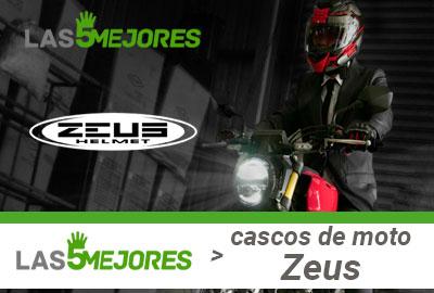 Donde comprar un casco de moto Zeus