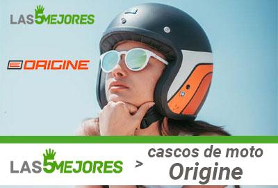 Donde comprar un casco Origine
