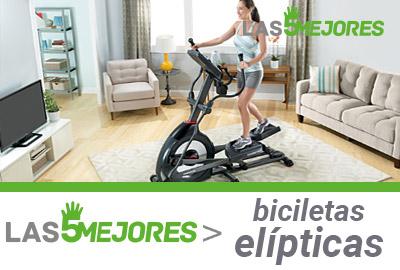 comprar bicicleta eliptica