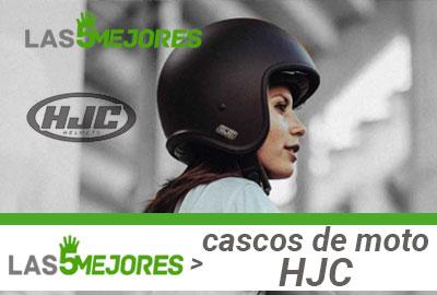 Cascos HJC retro