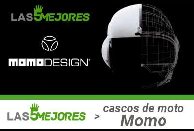 Como usar casco Momo