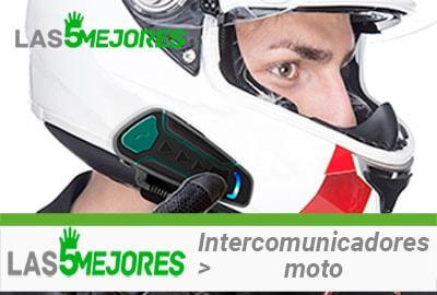 Intercomunicadores homologados