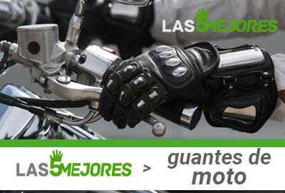 Moto Guantes dónde comprar