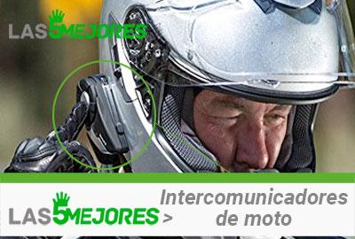 dónde comprar intercomunicadores de moto