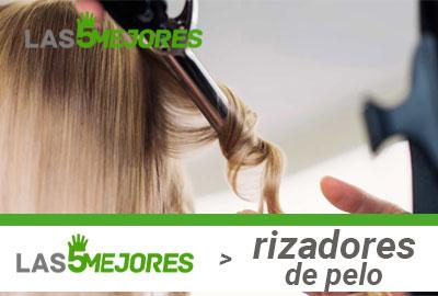 Mejor rizador de pelo