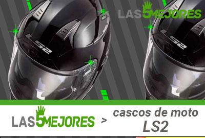 Comprar casco LS2