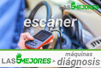 mejores maquinas diagnosis obd