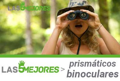mejores prismáticos binoculares