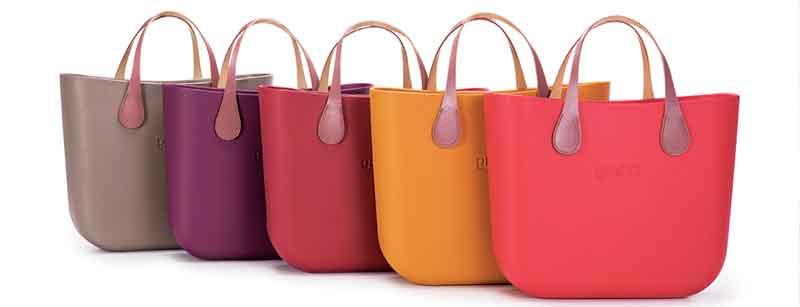 Los mejores bolsos para mujer de la marca O bag