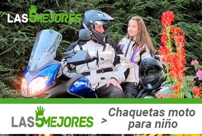 papá e hija con chaqueta de moto