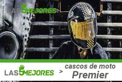 donde comprar un casco Premier