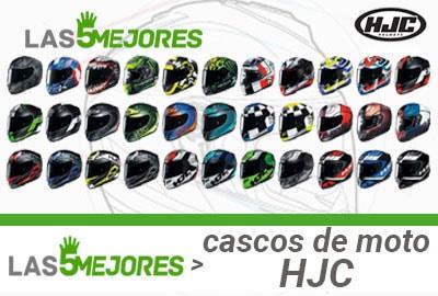 Que casco HJC comprar
