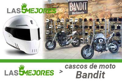 Marca casco Bandit quienes son