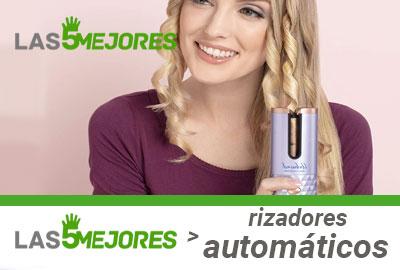 Rizadores de pelo automaticos