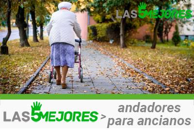 andadores ortopédicos para ancianos