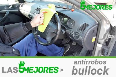 antirrobo bullock