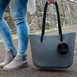 El bolso O bag Classic es el más vendido