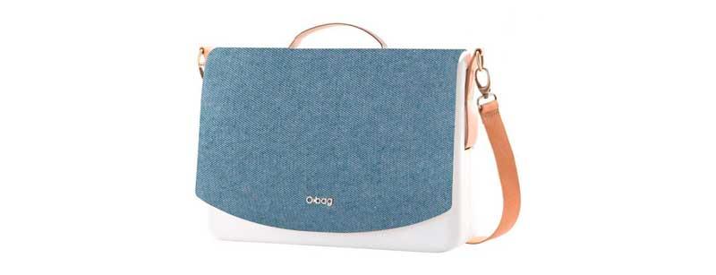 O bag Pocket el bolso O bag más pequeño