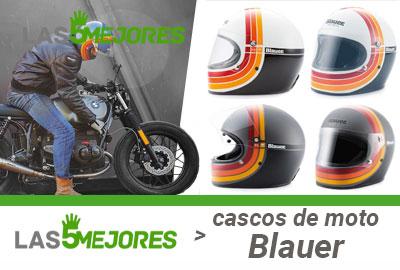 Comprar casco Blauer